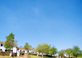 Casa Rural Aguadulce