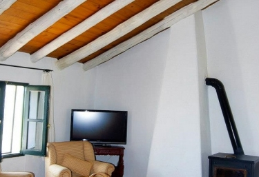 Casa Rural Atalaya - Zufre, Huelva