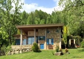 Casa Rural Avila Candeleda El Arroyo