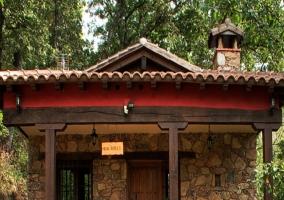 El Bungalow - Las Cabañas Rural
