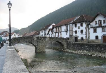 Casa Rural Graciano II - Ochagavia, Navarra