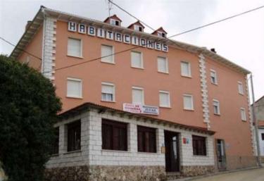 Apartamentos Júcar - Tragacete, Cuenca
