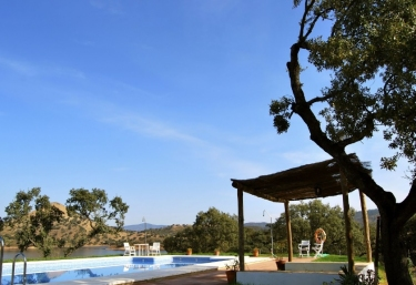 Casa Rural El Palomar - Zufre, Huelva