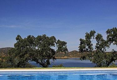 Casa Rural El Moral - Zufre, Huelva