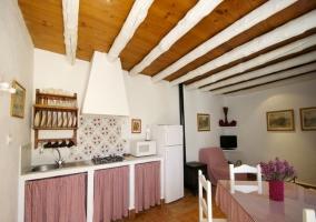 Casa Rural El Moral