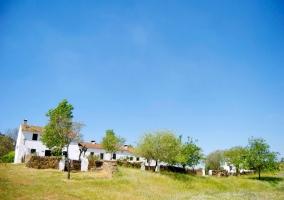 Casa Rural El Encinar - Finca La Vicaria