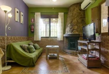 El Bungalows Suite - Las Cabañas Rural - Candeleda, Ávila