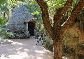 La Cabaña - Las Cabañas Rural