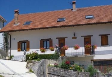 Casa Rural Apej II - Orbaiceta/orbaitzeta, Navarra
