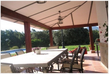Villa Entreolivos - Zahara De La Sierra, Cádiz