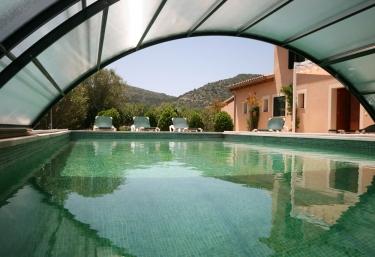 Son Surat - Manacor, Mallorca