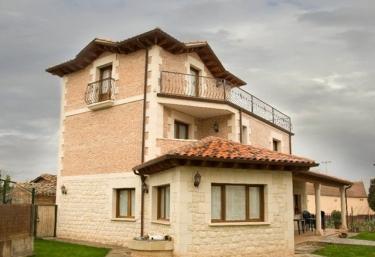 La Posada Del Santo - Cañas, La Rioja