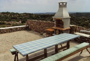 San Pere - Ferreries, Menorca