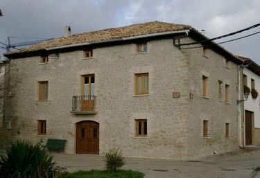 Casa Rural Iturrieta - Adios, Navarra
