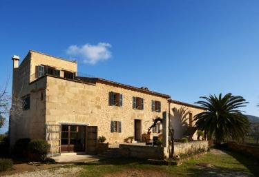 Sos Ferres d´en Morey - Manacor, Mallorca