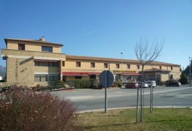 Hotel Yamaguchi - Sanguesa, Navarra