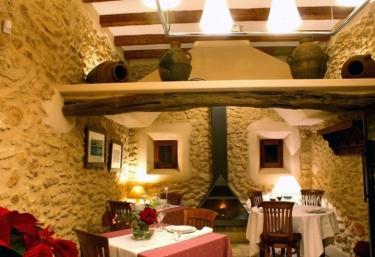 Villa 13 - Can LLuc - Sant Rafel De Sa Creu, Ibiza
