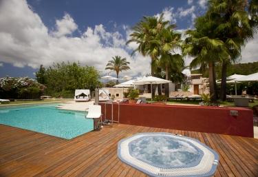 Villa 14 - Can Lluc - Sant Rafel De Sa Creu/sant Rafel De La C, Ibiza