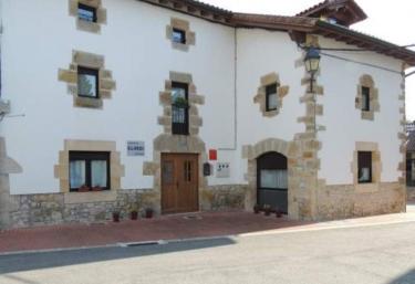 Casa Rural Elordi II - Iturmendi, Navarra