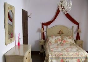 Apartamento rural Pelayo