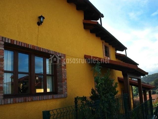 Mirador de jerreros en celorio llanes asturias - Apartamentos rurales llanes ...