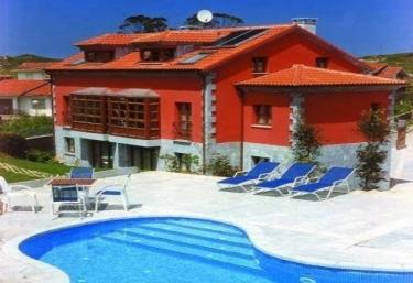 Cueto Mazuga Apartamento 2 - Poo De Llanes, Asturias