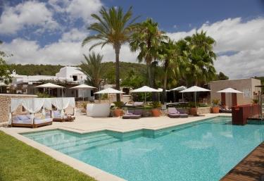 Hotel Can Lluc - Sant Rafel De Sa Creu/sant Rafel De La C, Ibiza