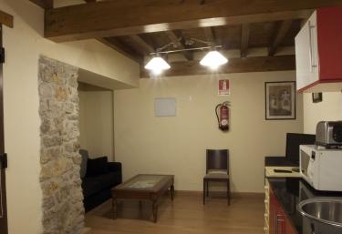 Apartamento Rojo - Apartamentos Viñas - Queveda, Cantabria
