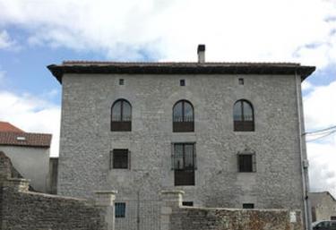 Casa Larraya II - Munarriz, Navarra