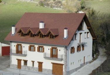 Casa rural Amalur Etxea II - Ezcaroz, Navarra