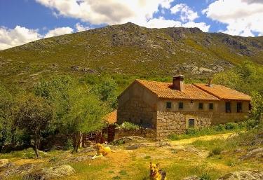 Casa Cerro de la Fuente - Pradosegar, Ávila