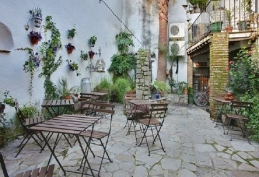 Posada La casa Grande - Jimena De La Frontera, Cádiz