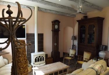 Casa Chocolate - Guisando, Ávila