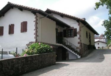 Bizentenea II - Zugarramurdi, Navarra
