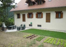 Casa Rural Amalur Etxea I