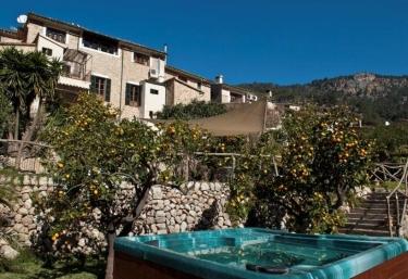 Fornalutx Petit Hotel - Fornalutx, Mallorca