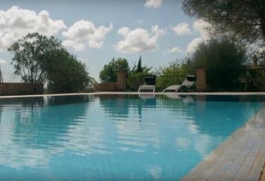 Apartamento 1 - Son Not - Arta, Mallorca