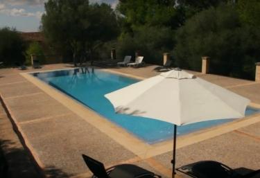 Apartamento 2 - Son Not - Arta, Mallorca