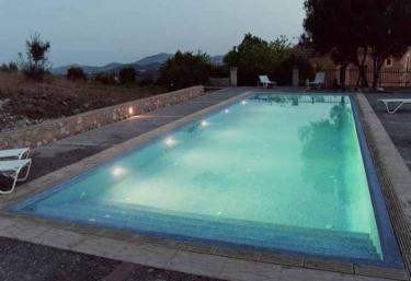 Apartamento 3 - Son Not - Arta, Mallorca