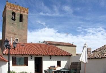 El Rincón de la Moraña - Fuente El Sauz, Ávila