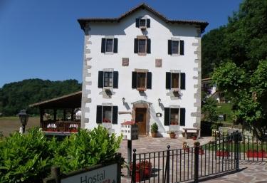 Hotel Irigoienea - Urdax/urdazubi, Navarra