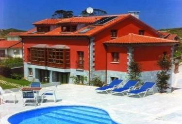 Cueto Mazuga Apartamento 4 - Poo De Llanes, Asturias