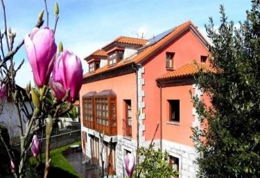 Cueto Mazuga Apartamento 5 - Poo De Llanes, Asturias