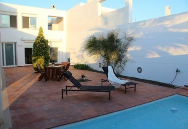 Casa Marinada - El Poble Nou Del Delta, Tarragona
