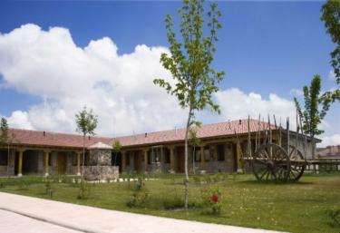 Albergue Turístico San Antón - Villanueva Del Campillo, Ávila