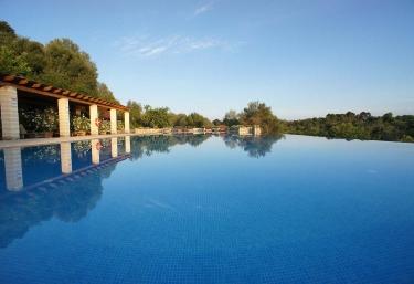 Hotel Rural Son Mas - Porto Cristo Novo, Mallorca