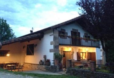 Amaiurko Errota - Maya/amaiur, Navarra