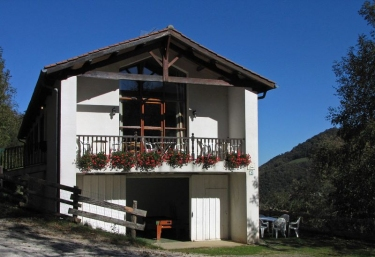 Toki Ona - Valcarlos/luzaide, Navarra