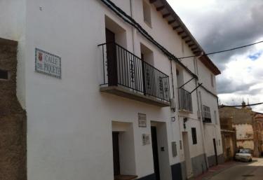 El Hospital - Aguaron, Zaragoza