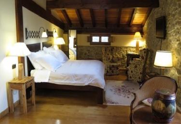 Hotel Kuko - Pueblo Zozaya/zozaia, Navarra